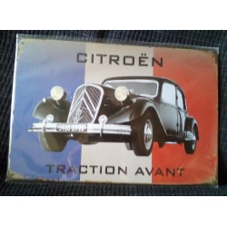 Citroen Traccion Avant