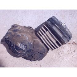 Motor Minareli
