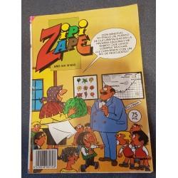 ZIPI Y ZAPE Nº638