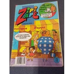 ZIPI Y ZAPE Nº634