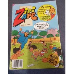Zipi y Zape Nº631