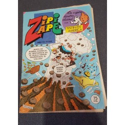 ZIPI Y ZAPE Nº628