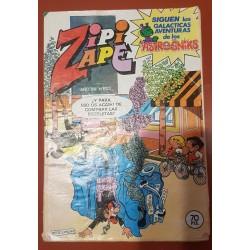 Zipi Zape Nº603