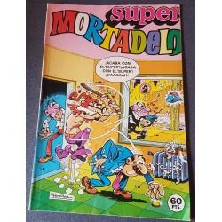 Super Mortadelo